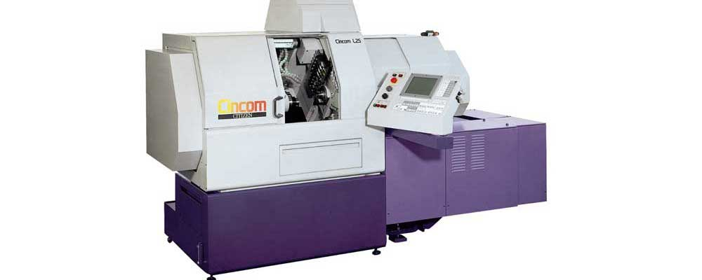 Chartway CNC Turning Services
