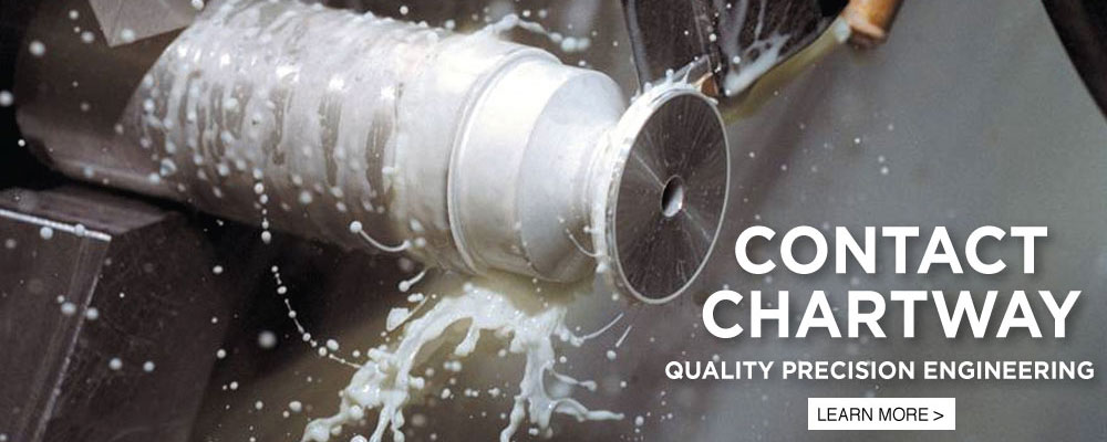 Contact Chartway Industrial Services